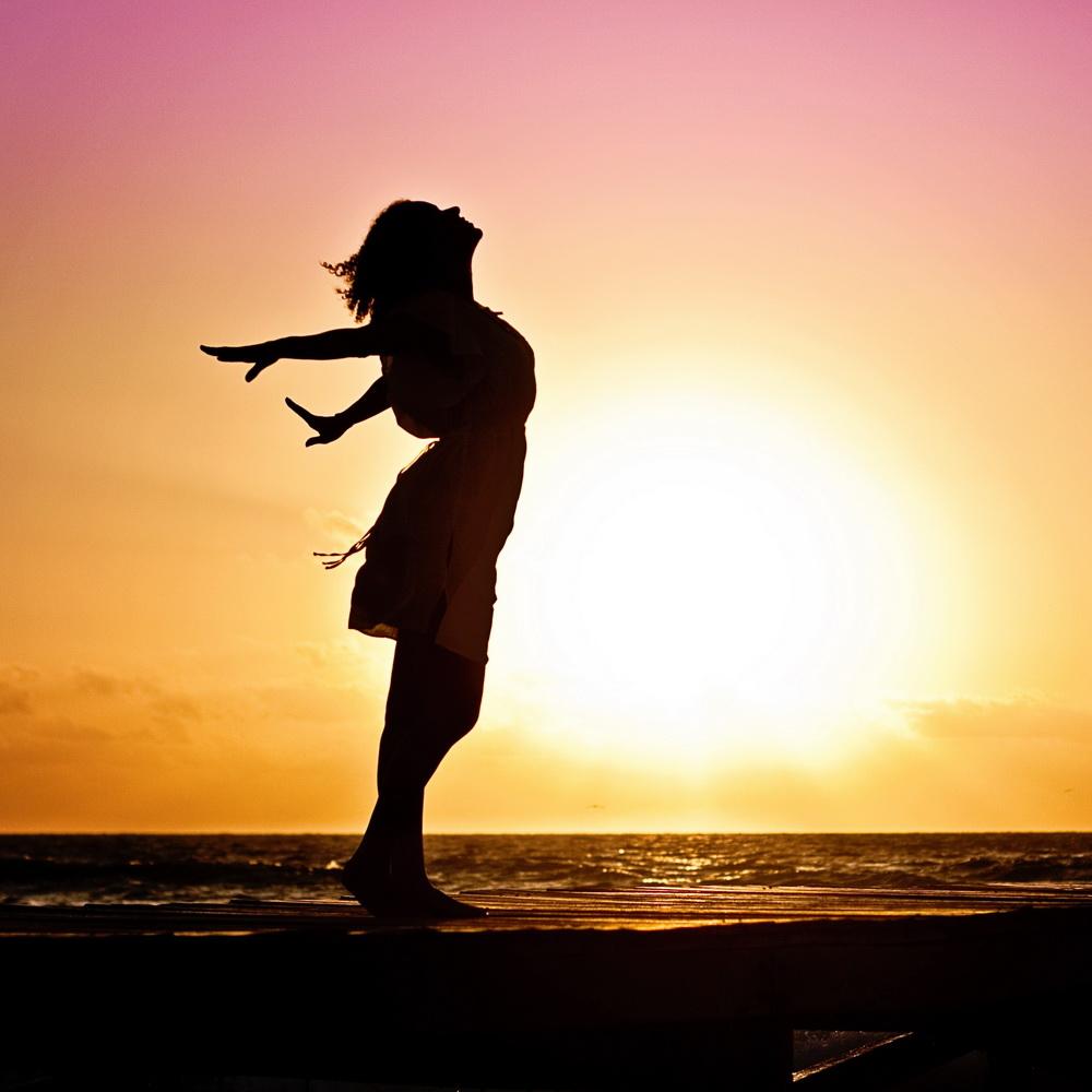 Coaching for more ease & joy