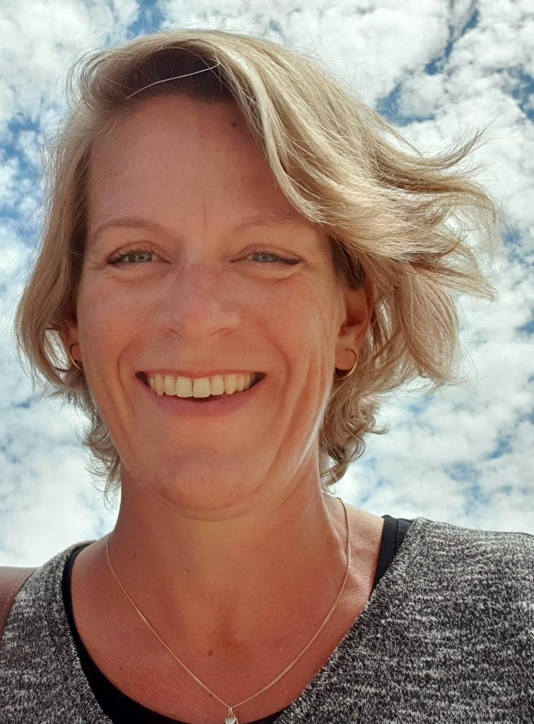 Alexandra Hilbers